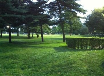 Flushing Meadows Golf Center