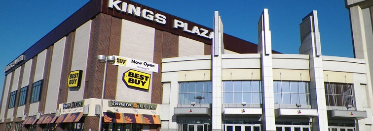 Kings Plaza Shopping Center