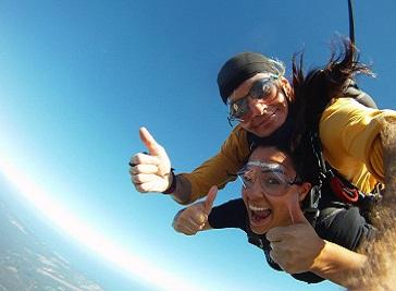 Long Island Skydiving Center