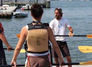 Manhattan Kayak + SUP New York