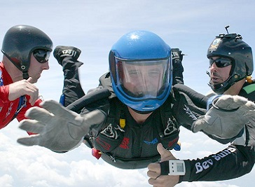 Skydiving.com New York City