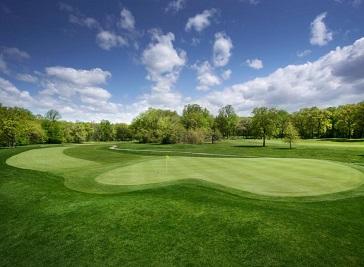Pelham Bay & Split Rock Golf Courses