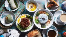 Malaysian Hit Kopitiam Reopens as Bigger, Even More Personal All-Day Restaurant